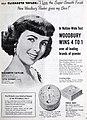Elizabeth Taylor - I love the ....New Woodbury Powder..., 1948.jpg