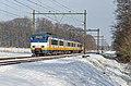 Ellecom SGMm 2987 als Sprinter 7646 Zutphen - Nijmegen (16169617370).jpg