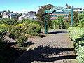 Elliott Bay Park Seattle waterfront Seattle Washington.JPG