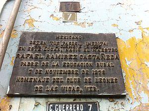 Rafael Ramírez Castañeda Wikipedia La Enciclopedia Libre