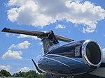 Embraer Legacy 650 engine.JPG