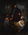 Emil Andersen - Den barmhjertige samaritan - 1844.png