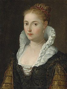 Emilian School Portrait of a Lady c. 1600.jpg