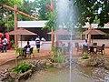 En el Parque Biouniverzoo, Chetumal, Q. Roo - panoramio.jpg