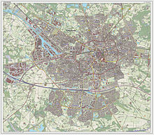 Enschede Wikipedia
