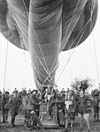 Entering the basket of an observation balloon (21795289218).jpg