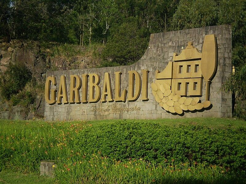 Rota da Uva e Vinho Garibaldi