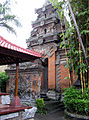 Entrance Gate (back side), Ubud Palace, Bali 1649.jpg