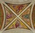Entrance ceiling, Notre-Dame basilica, Geneva.jpg