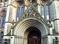 Entrance of Manchester Town Hall-269475243.jpg