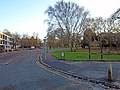 Entrance to Newsham Park on West Derby Road.jpg