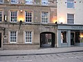 Entrance to Wighams Yard - geograph.org.uk - 1942906.jpg