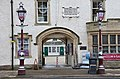 Entrance to the Chambers Institution, Peebles (geograph 3412505).jpg