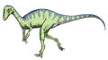 Eoraptor sketch5.png