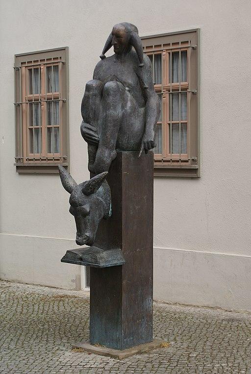 Erfurt-Till Eulenspiegel iA 20120302