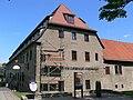 Erfurt Volkskundemuseum Haus 2 Volkskundemuseum Erfurt.jpg