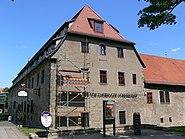 Erfurt Volkskundemuseum Haus 2 Volkskundemuseum Erfurt