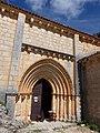 Ermita de San Bartolomé (Ucero), España, 2017 03.jpg