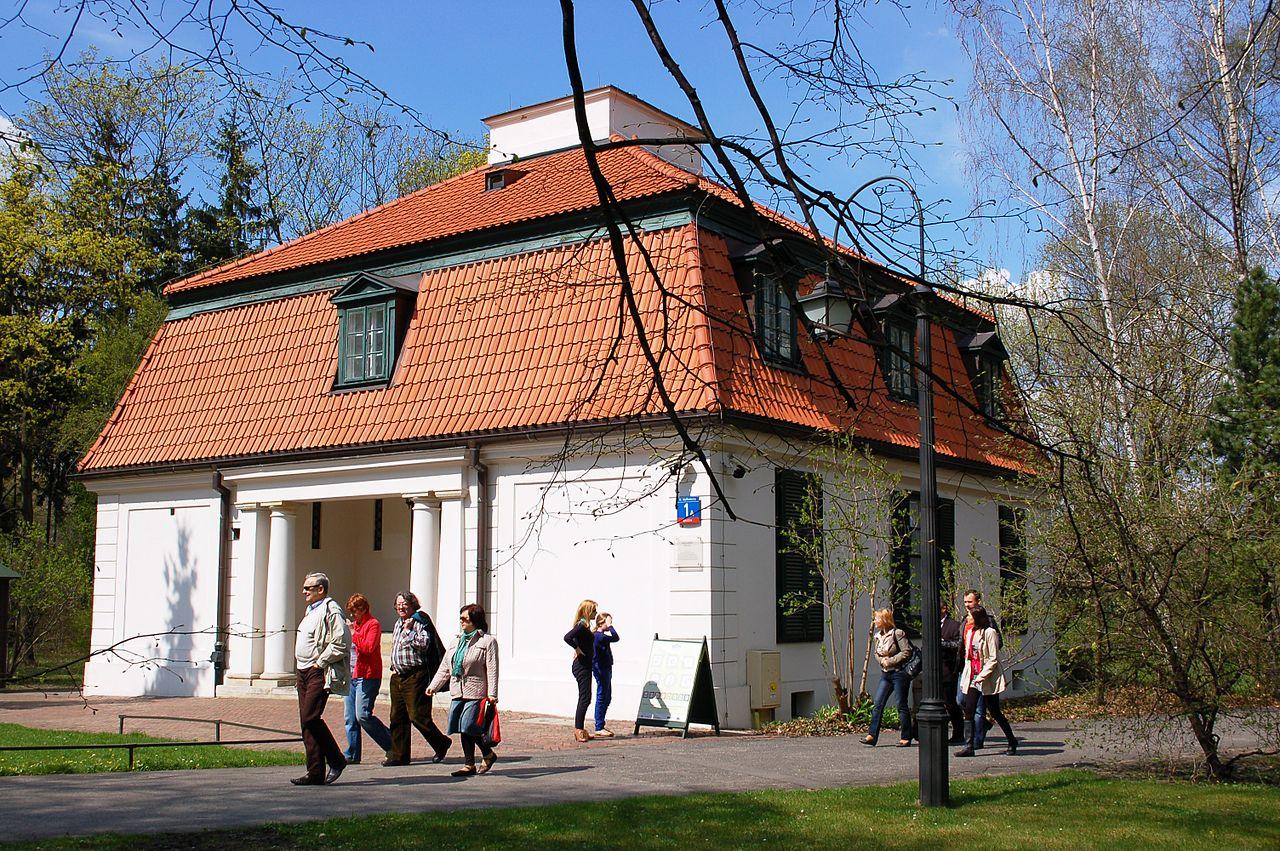 Fileermitaz Lazienki Park Warschau Dsc 1506jpg Wikimedia Commons
