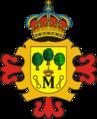 Escudo Ayuntamiento de Manzanares (Ciudad Real).png