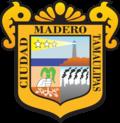 Escudo Ciudad Madero.png