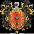 Escudo de armas de la Casa Manrique de Lara.png