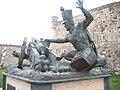 Escultura homenaje a la Artillería de Ceuta.jpg