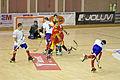 España vs Francia - 2014 CERH European Championship - 01.jpg