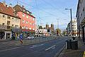 Essen-Altendorf, Kreuzung Helenenstraße.JPG