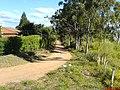 Estrada de Chacaras - Limite entre Campinas-Valinhos - panoramio.jpg