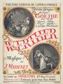 Eugène Grasset - Jules Massenet - Werther.png