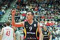 EuroBasket Qualifier Austria vs Germany, 13 August 2014 - 061.JPG