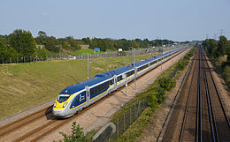 Description de l'image Eurostar Class 374 on HS1.jpg.