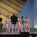 Eurovision Song Contest 1976 rehearsals - Finland - Fredi & Ystävät 6.png