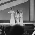 Eurovision Song Contest 1976 rehearsals - Israel - Chocolat, Menta, Mastik 11.png