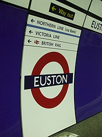 Euston tube stn Northern Charing X branch roundel.JPG