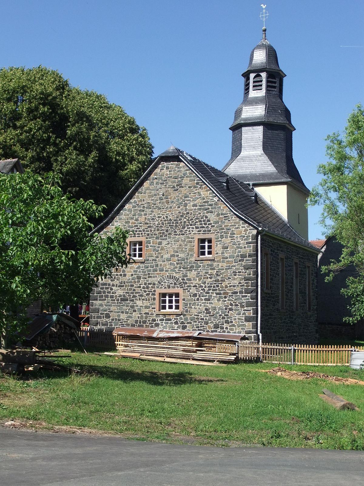 Evangelische Kirche Hessen Nassau
