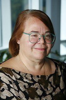 Eve Marder American neuroscientist