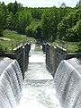 Exclusa del Canal de Castilla.JPG