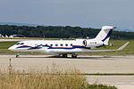ExecuJet Europe, HB-IVJ, Gulfstream G650 (20658845678).jpg