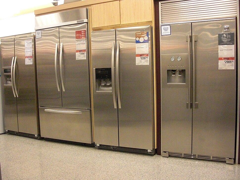 ExpensiveRefrigerators