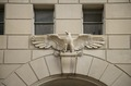Exterior eagle), U.S. Courthouse and Post Office, Pittsburgh, Pennsylvania LCCN2011647741.tif