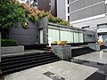 External public space of Chengde Building, Bank of Taiwan 20171014.jpg