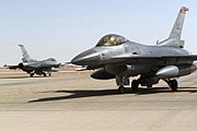 F-16s Southern Watch