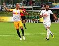 FC Red Bull Salzburg gegen Çaykur Rizespor (Testspiel) 09.jpg