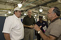 FEMA - 32144 - State and FEMA officials meet at a FEMA Disaster Recovery Center in Minnesota.jpg