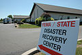 FEMA - 32248 - Disaster Recovery Center Sign and Center in Bluffton, Ohio.jpg