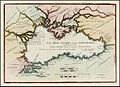FER, Nicolas de, La Mer Noire, ca. 1705.jpg