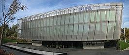 FIFA-hoofdkantoor in Zürich