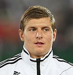 FIFA WC-qualification 2014 - Austria vs. Germany 2012-09-11 - Toni Kroos